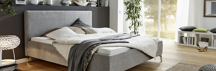 Schlafzimmer Ideen | Leitermann